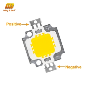 Image 4 - 10W 20W 30W 50W 100W LED Beads Chip High Brightness 22 24V 30 32V Cold White Warm White DIY for Floodlight Spotlight With Driver