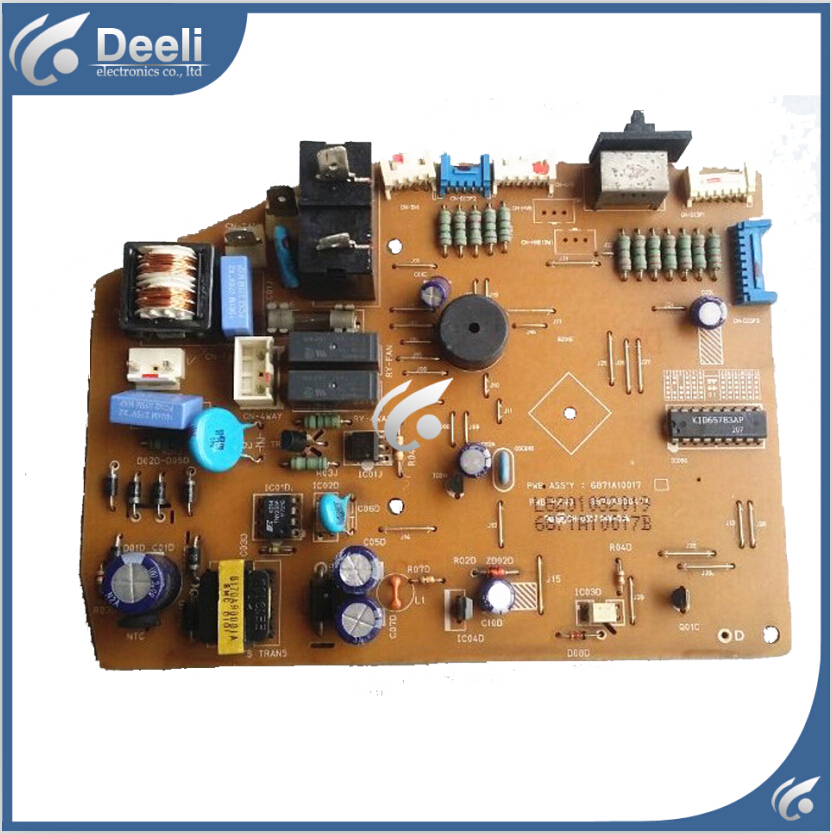 95% new good working for air conditioning computer board 6870A90047A 6871A10017 control board on sale 95% new good working for lg air conditioning computer board 6870a90108a 6871a20299 pc board control board on sale