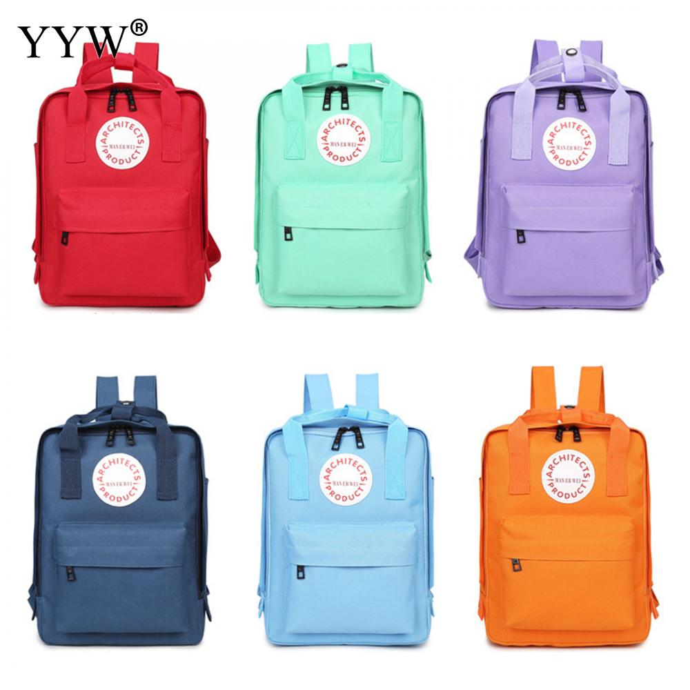 Diplomatic Fashion Red Oxford Backpack Mochilas Mujer 2018 Casual Small School Waterproof Back Packs Mochila Feminina Computer Backpacks Curing Cough And Facilitating Expectoration And Relieving Hoarseness Men's Bags