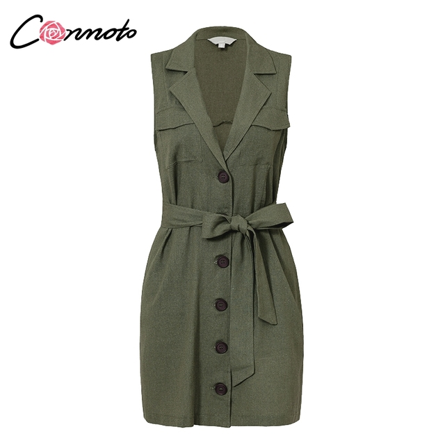 Short Blazer Women Dress...
