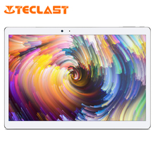 Teclast Master T10 10.1″ Android 7.0 Tablet PC MT8176 Hexa Core 4GB RAM 64GB ROM 2560*1600 8.0MP+13.0 MP HDMI Fingerprint Sensor