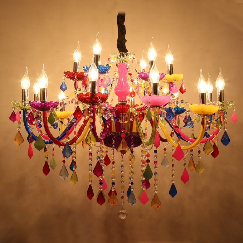 Online Get Cheap Crystal Chandelier for Girls Room Aliexpress – Crystal Chandelier for Girls Room