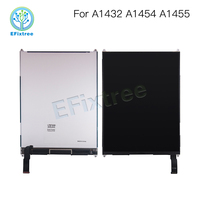New Lcd Display Screen Repair Replacement For IPad Mini 1 A1432 A1454 A1455 Digitizer Lcd Without