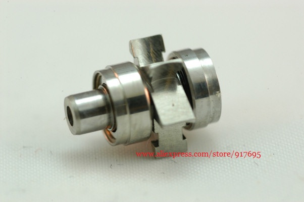 ФОТО Completed Rotor Universal For KaVo Mira LUX 635 B Push Button Turbine
