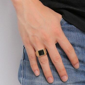 טבעת גולדפילד לגבר 2020