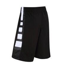Мужские новые баскетбольные шорты для спорта на открытом воздухе, баскетбольные тренировочные Джерси для соревнований, быстросохнущая дышащая спортивная одежда
