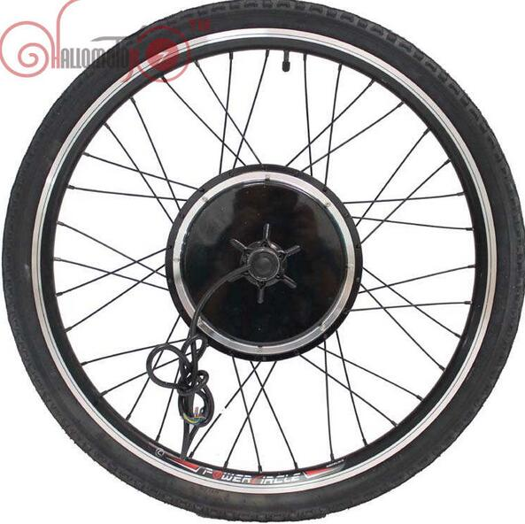 ConhisMotor Electric Bicycle 36/48V 500W 20inch-700c Front Wheel Ebike Driving Brushless Gearless Hub Motor Wheel electric bicycle motor 16 inch 60v 500w wheelbarrow motor brushless dc motor electric wheel motor