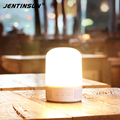 Creative Led Table Desk Lamp Rechargeable Home Decoration Led Lamp Energy-Saving Night Light for bedroom bedside Reading Light