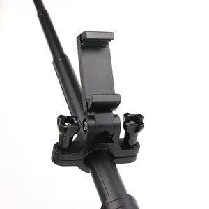 Image 3 - Telefon Halterung Halter Smartphone Halterung Adapter Clip Für DJI Osmo Tasche Erweiterung Pole Telefon Clip Handheld Gimbal Zubehör