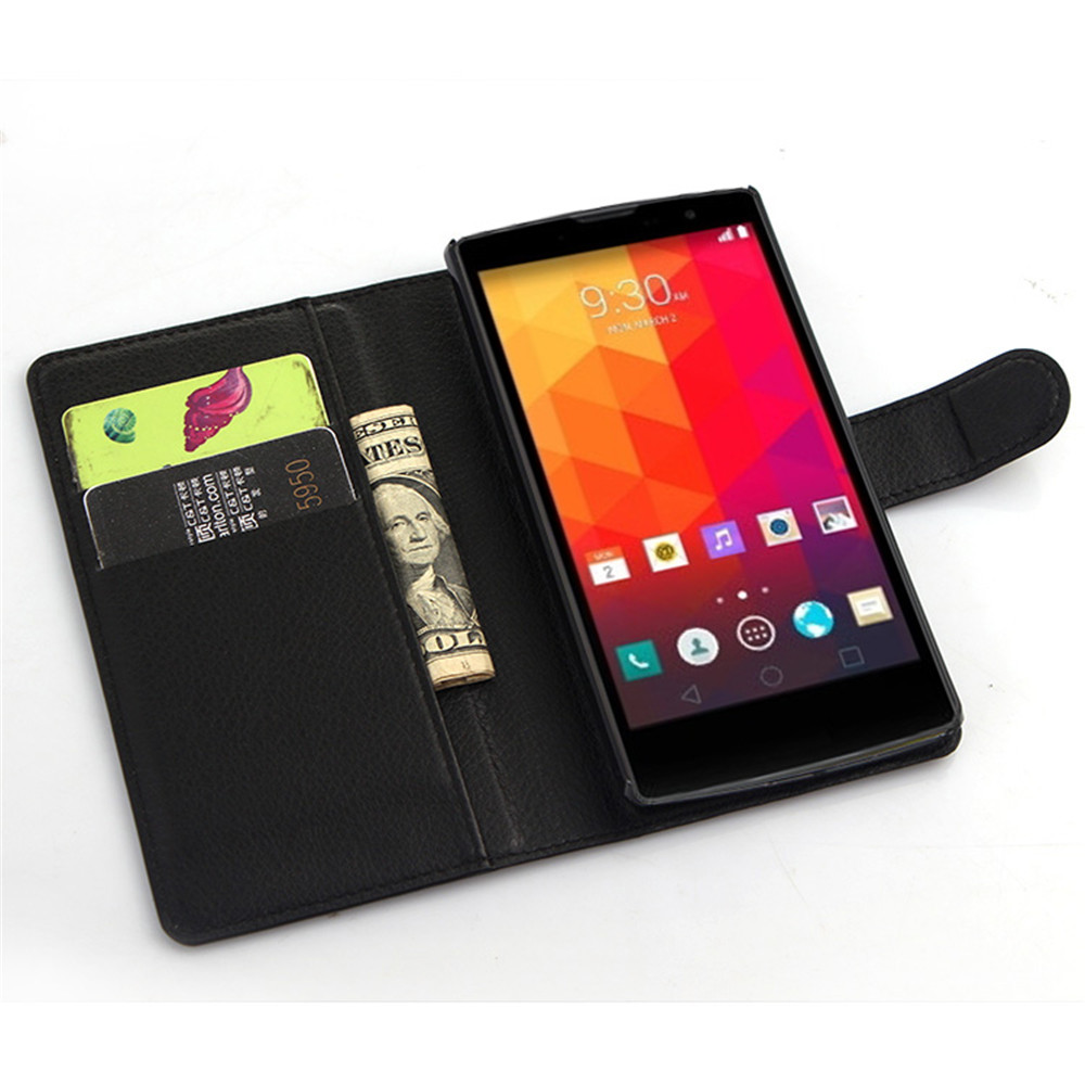 For <font><b>LG</b></font> Magna <font><b>Case</b></font> Luxury Flip PU Leather Card Slots Wallet Stand <font><b>Case</b></font> For <font><b>LG</b></font> <font><b>G4C</b></font> G4 mini C90 H500F H502F H522Y H525N Phone Bags image
