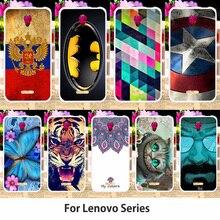Anunob Cases For Lenovo P70 Case P2 P1 P1M P780 S1 Lite X3 Z5  Z90 Zuk Z2 Cover S580 S60 S660 S820 S850