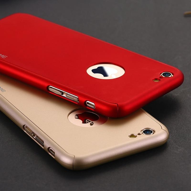 custodia full body iphone 6 plus