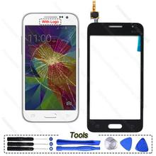 Original Touch Screen Glass Panel Digitizer For Samsung Galaxy Core Prime Plus G350 G3500 G360 G360H G360F G361 Repair Parts