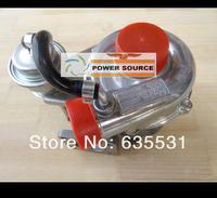 Free Ship RHB52 8971760801 VA190013 VICB oil cooled Turbo Turbine Turbocharger For ISUZU 4JB1T 2.8L 4JG2T 3.1L with Gaskets