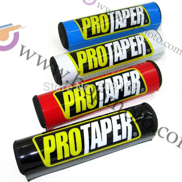 PROTAPER 22mm Handlebar Pads Dirt Bike Bar Protector Pit Bike Rod Pad ATV Motorcross Motorcycle PRO Free Shipping