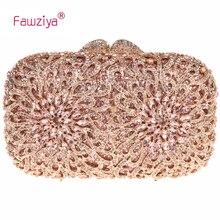 Fawziya Aj Bag Chrysanthemum Clutches Purses Wholesale Handbags For Women