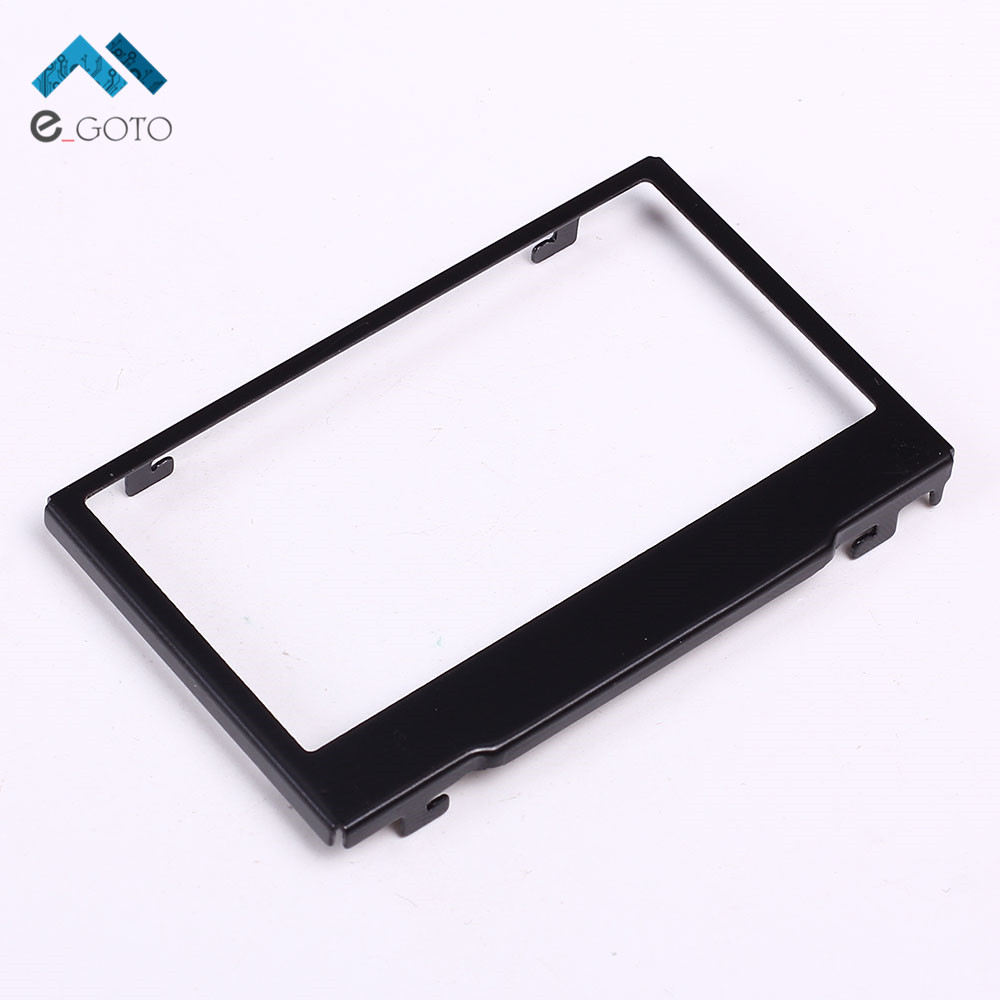 Iron Mounting Frame Fixed Support For 2 42inch OLED Display Module