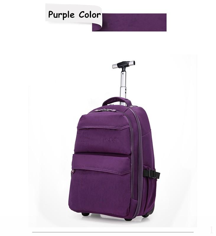 Purple Color 1