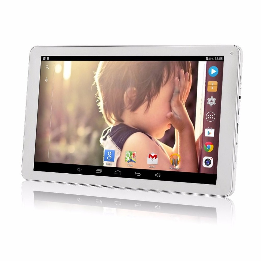 BoDa 10.1 Inch Octa Core Google Android 4.4 Katkit Mid 10.1 Tablet PC A83 16GB+1GB Bluetooth HDMI Bundle Tablet Pc Bag 10 Inch