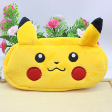 Movie Anime Plush Toy Cartoon  Popular 20CM Approx. BAG , Cover Coin Purse Design Keychain