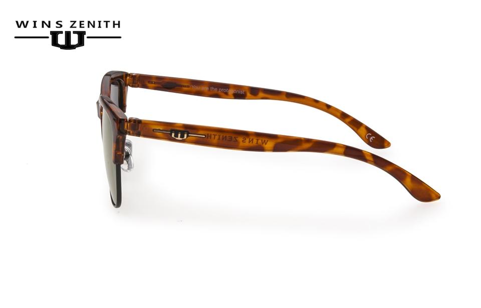 Polarisierte Gläser Sonnenbrille Unisex Protector Leopard Marke Eye 2018 Frauen Famou xqFRgYwp