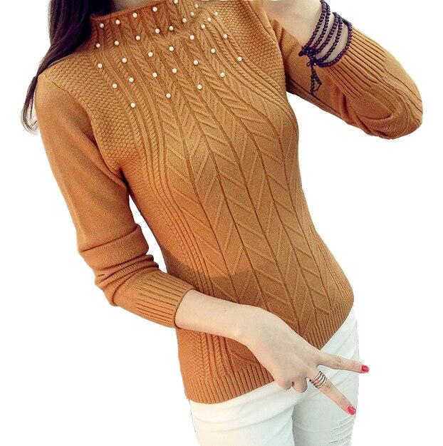 b41e5f991aceb til Sweater efterår mode 2015 af kvinder vinter Ny X11xaqFfw