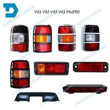 PAJERO V32 TAIL LAMP MONTERO V31 TAIL LAMP V43 REAR LAMP