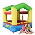 Yard frete grátis mini air brinquedo saltador saltitante bouncer inflável feliz para as crianças do bebê