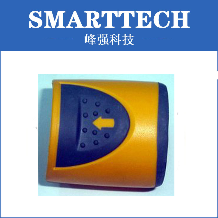 Plastic double injection household products mould