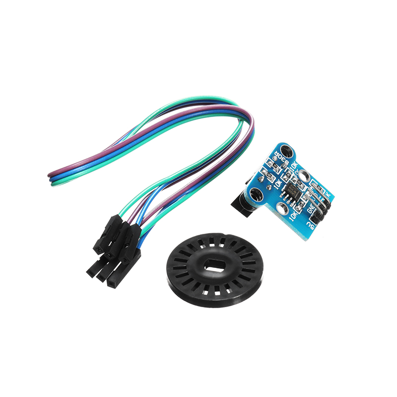 Fine 1pc H206 Photoelectric Counter Counting Sensor Module Motor Speed Board Robot Speed Code 6mm Slot Width 2.6mm X 2.2mm Measurement & Analysis Instruments