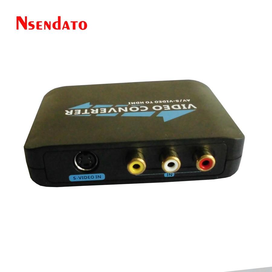 AVS-video to HDMI Converter (2)