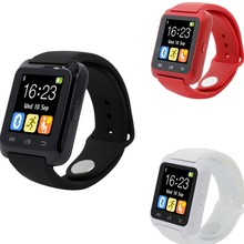 New Bluetooth Smart Wrist Watch Phone Mate Sports Watch For Android iOS Iphone