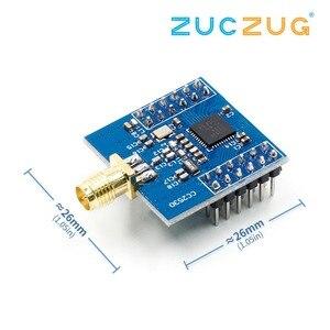 Image 2 - CC2530 Zigbee Module UART Wireless Core Board Development Board CC2530F256 Serial Port Wireless Module 2.4GHz Zigbee