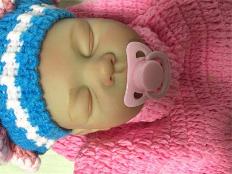 Хорошее качество различных цветов 5 см магнит соска/пустышка магнит соска для реалистичного Возрожденного ребенка кукла/Reborn кукла Горячий аксессуар
