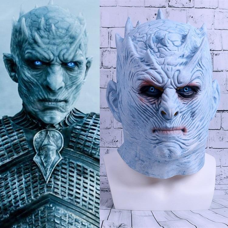 2017 TV Game Of Thrones Season 7 Night's King Cosplay