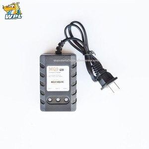 Image 4 - Transmisor de actualización WPL, accesorios de ajuste OP, modelo de Control remoto a escala completa/modelo de envío, transmisión de 3 canales de uso General