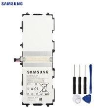 купить SAMSUNG Original Tablet Battery SP3676B1A For Samsung Galaxy Note 10.1 GT-N8000 P7500 P7510 P5100 P5110 N8010 N8020 P5113 дешево