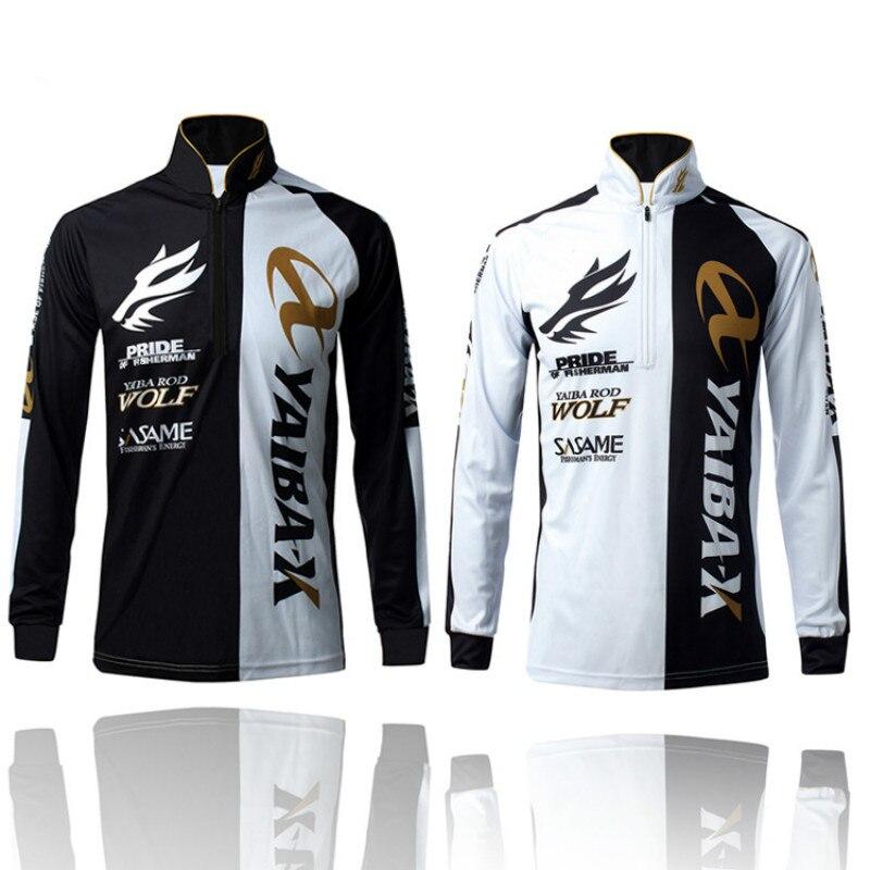 2018 New Fishing Clothing Long Sleeve Men Jacket Sunproof Breathable Coat Fishing Shirt For Trekking Climbing Fishing Clothes