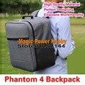 New Type Free Shipping  DJI Phantom 4 DJI Phantom 4 Waterproof Backpack Carrying Case Shoulder Bag Phantom4 Outdoor Bag