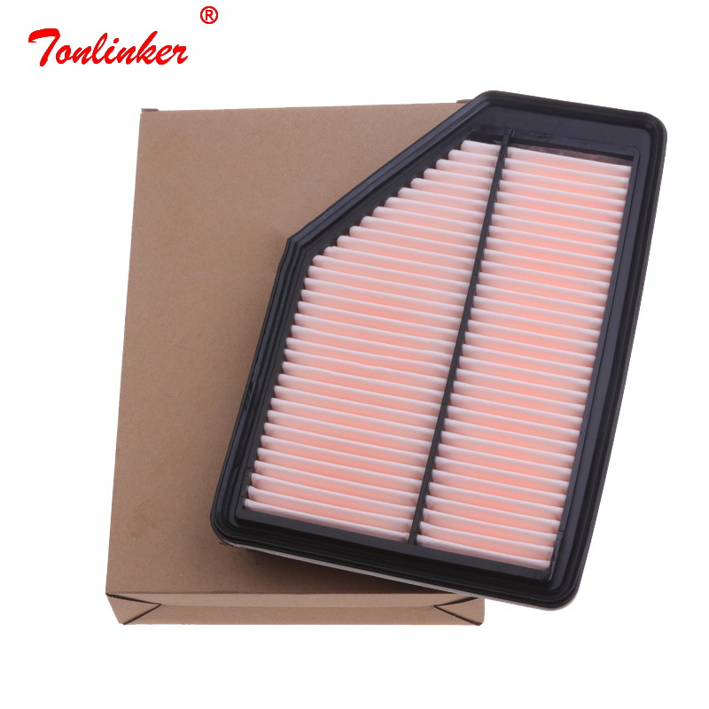 For Cabin Filter Honda 07 11 old  Styles CR V 2.0 Crider 1.8 CITY 1.8 Car Accessories 1 Pcs Tarpaulin External Cabin filter core-in Air Filters from Automobiles & Motorcycles
