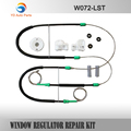 YD FOR VW PASSAT B5 ELECTRIC WINDOW REGULATOR REPAIR KIT FRONT-LEFT SIDE
