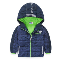 Topolino Brand,boy jackets,children hoodies,children outerwear,new 2016,winter,warm kids boy clothes,windproof waterproof jacket