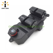 CHKK-CHKK 35750-S5A-A02 Master Power Window Switch for Honda Civic CR-V 35750S5AA02
