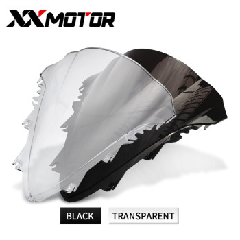 Windshield Windscreen shroud Fairing For YAMAHA YZF1000 R1 2007 2008 YZF 07 08 Motorcycle Accessories