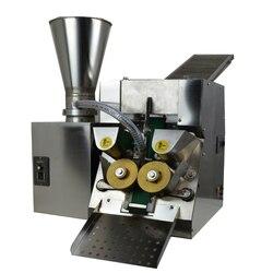 Automatyczna maszyna do robienia klusek ze stali nierdzewnej wielofunkcyjna maszyna do owijania klusek maszyna do pierogów