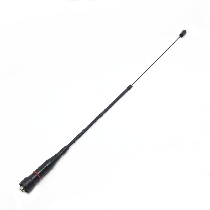 Double Segment 144/430MHZ SMA-F Antenna For  Retevis Baofeng WOUXUN PUXING For Kenwood Walkie Talkie