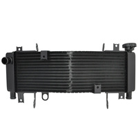 For Suzuki TL1000 R 1998 1999 2000 2001 2002 2003 TL1000R Motorcycle Aluminium Cooling Radiator New