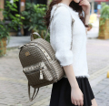 ETN BAG 041016 hot sale lady small fashion backpack female travel bag
