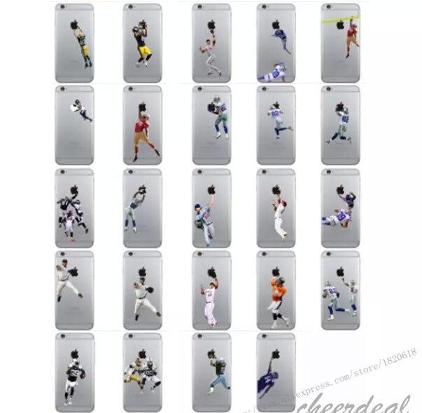 carcasas iphone 6 futbol