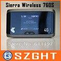 New Original LTE 100 M 4G Router Com Sim Card Slot Sierra AirCard 760 S 4G LTE Sem Fio Router, PK AirCard 754 S & 753 S